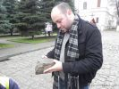 Projekt Matzeva w Słomnikach