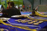 XVIII Puchar Polski Wushu Sportowego na hali w Słomnikach