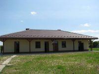 Czytaj więcej: Budowa szatni i wiaty w Polanowicach
