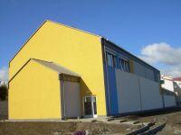 Czytaj więcej: Sala gimnastyczna przy Zespole Szkół w Waganowicach