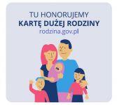 Czytaj więcej: Karta Dużej Rodziny w Centrum Kultury