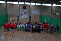 Czytaj więcej: Jurajski Puchar Piłki Siatkowej Gimnazjalistów