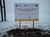 Czytaj więcej: Zamknięcie i rekultywacja składowiska odpadów w Polanowicach