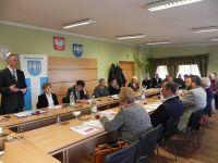Czytaj więcej: Podsumowanie kadencji pracy władz Gminy Słomniki