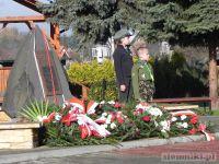 Czytaj więcej: Tak Słomniki świętowały 11 listopada…