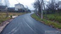 Czytaj więcej: Droga w Januszowicach już po remoncie