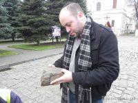 Czytaj więcej: Projekt Matzeva w Słomnikach