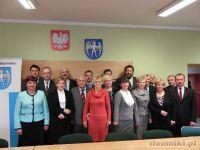 Czytaj więcej: Pierwsza inauguracyjna sesja Rady Miejskiej w Słomnikach