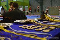 Czytaj więcej: XVIII Puchar Polski Wushu Sportowego na hali w Słomnikach