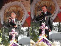Czytaj więcej: Krzyż Małopolski dla samorządowców z gminy Słomniki