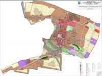 Czytaj więcej: Wyłożenie projektu planu zagospodarowania przestrzennego dla miasta Słomniki