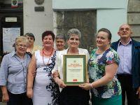 Czytaj więcej: Sukces KGW z Prandocina Wysiołka