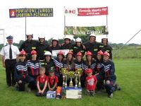 Czytaj więcej: Powiatowe zawody sportowo-pożarnicze